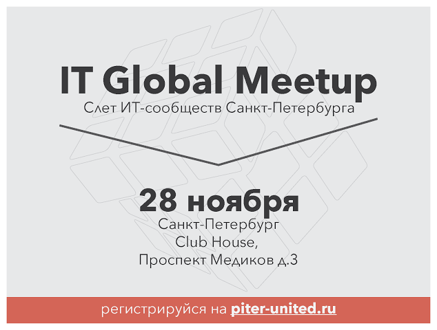 IT Global Meeting