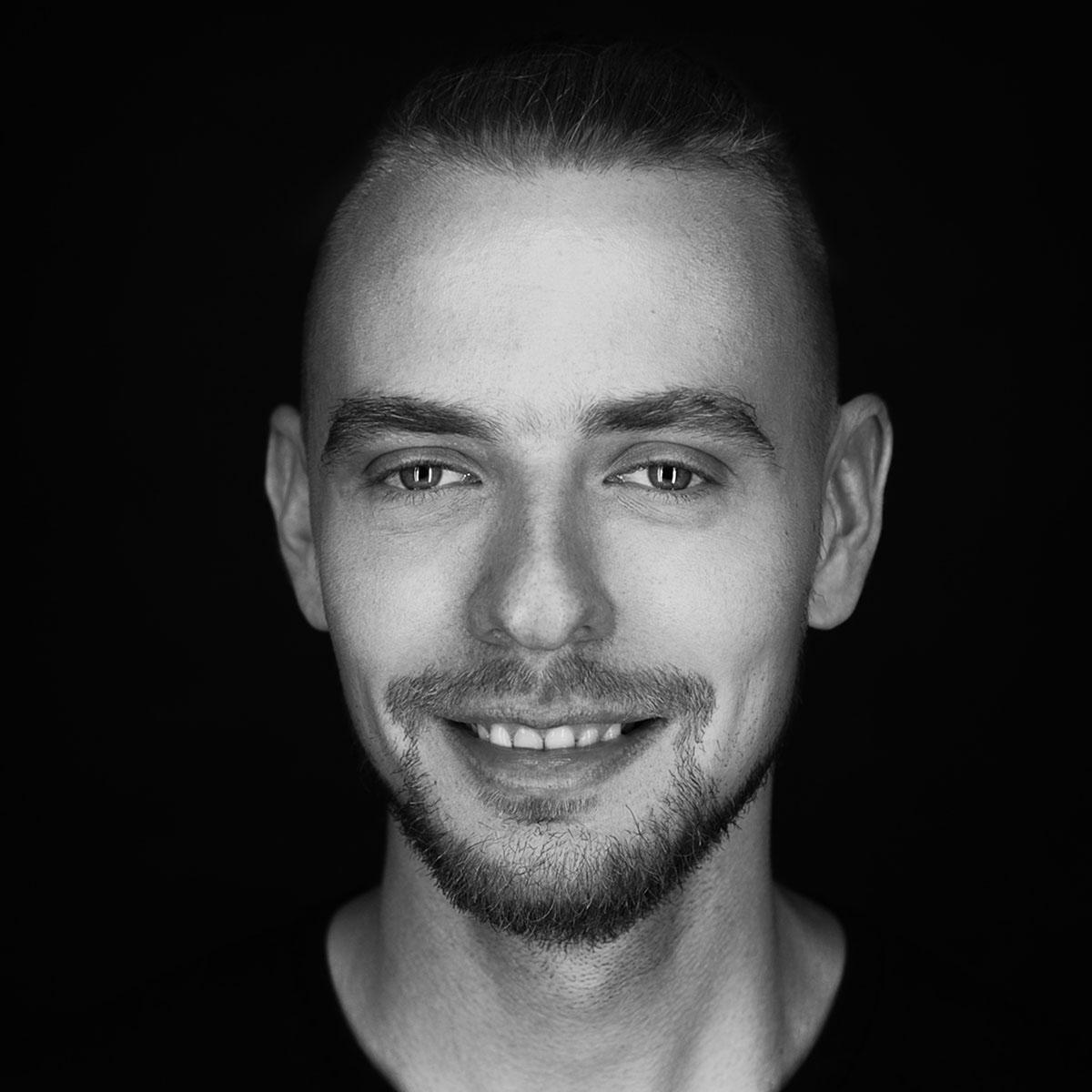 Денис Ломов, арт-директор digital-агентства Red Collar