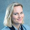 Julia Cornelissen. Marketing Manager GUS-Trans