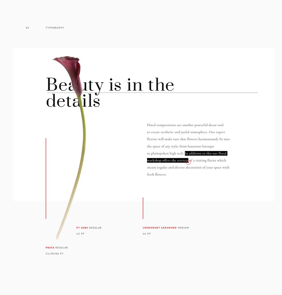 Использование шрифтов при создании сайта