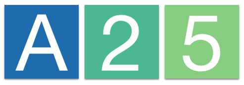 А25 - разработчик сайтов на UMI.CMS
