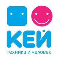 Логотип кей