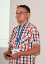 Евгений Иоффе