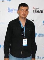 Дмитрий Толпекин