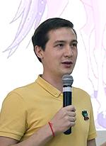 Алексей Городишенин
