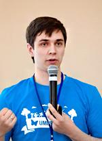 Антон Солончук