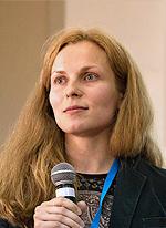 Наталия Соловьёва
