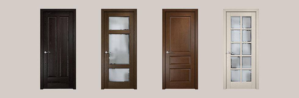 Подбери себе дверь всего за пять кликов!