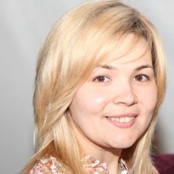 Мария Питерская