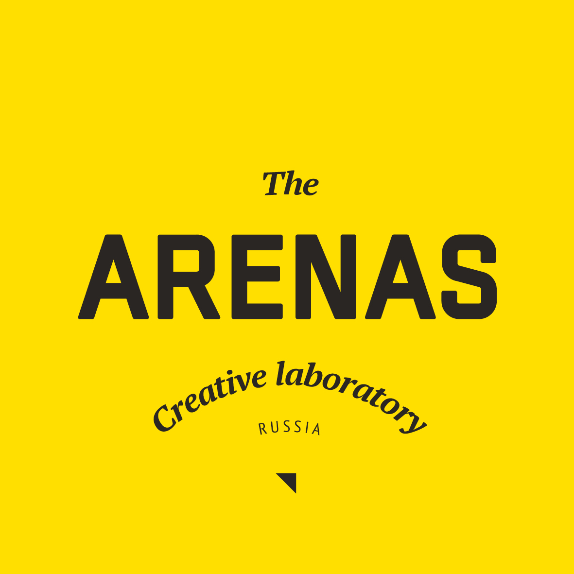 "Creative agency ""ARENAS® lab"""