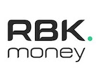 RBK Money logo