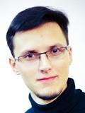 Дмитрий Кулин