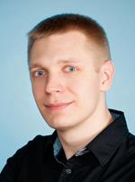 Михаил Налетов