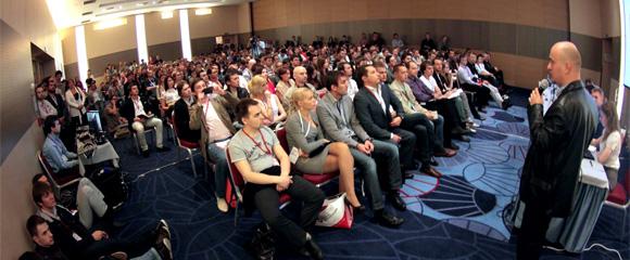 28-29 мая 2012 г. В Петербурге прошло грандиознейшее ИТ-событие Северо-Запада — VII Санкт-Петербургская Интернет Конференция (СПИК 2012).