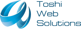 Toshi Web Solutions