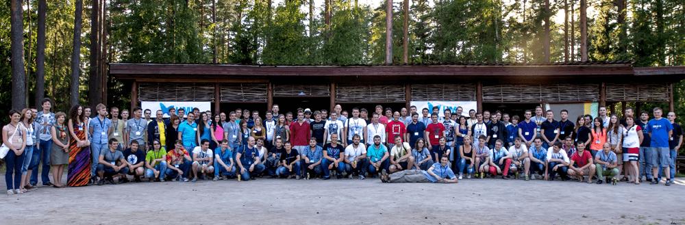 Фотография участников UMI.Summit 2013